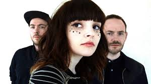 Booking Chvrches