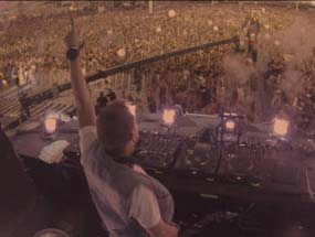 Booking Dash Berlin