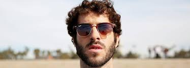 Booking Lil Dicky