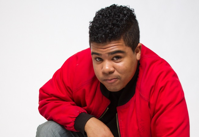 Booking iLoveMakonnen