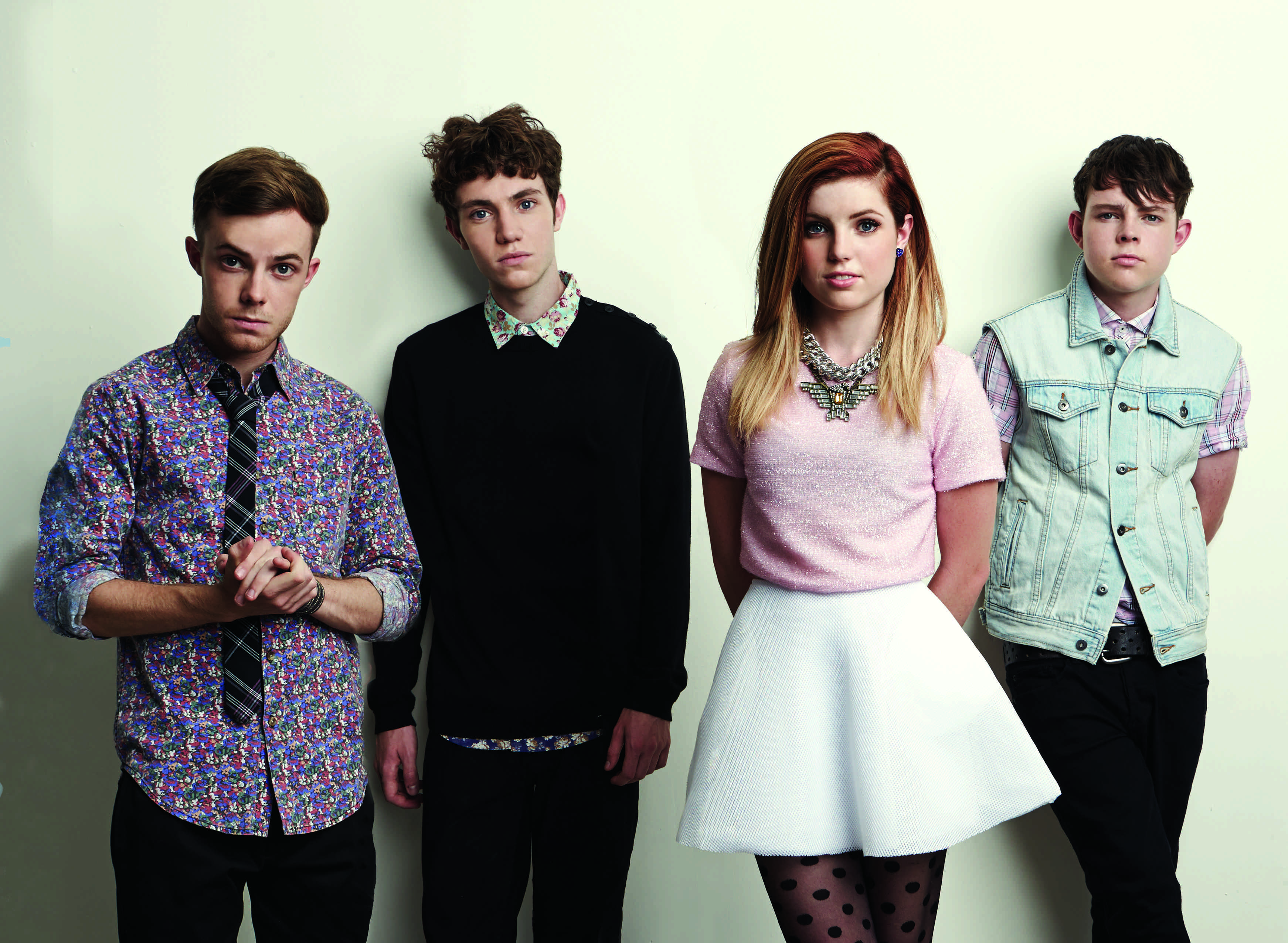 Book Echosmith