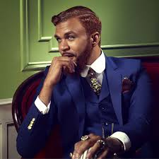 Booking Jidenna
