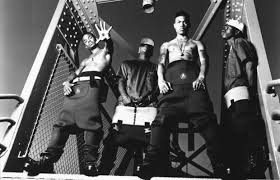 Booking Jodeci