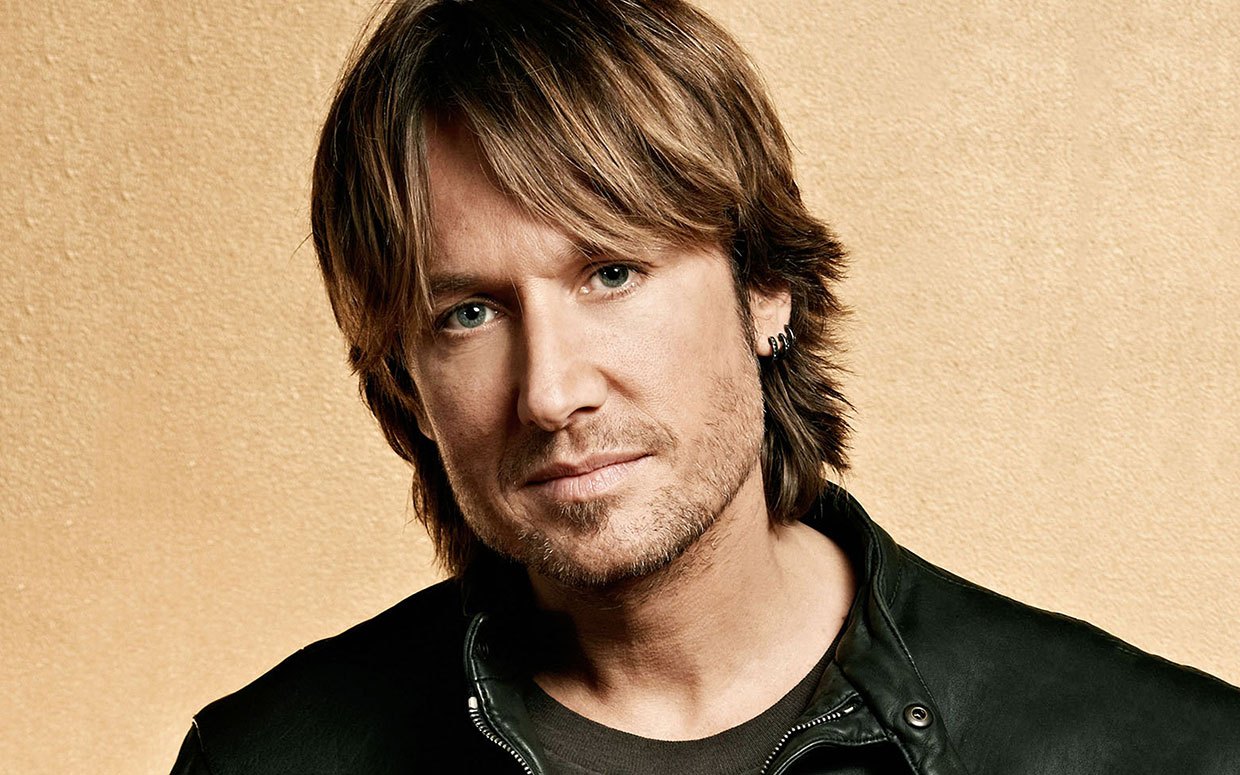 Booking Keith Urban