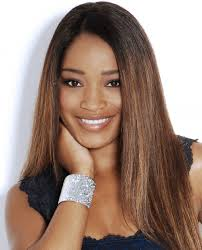 Booking Keke Palmer