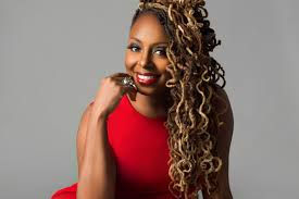 Booking Agent for Ledisi