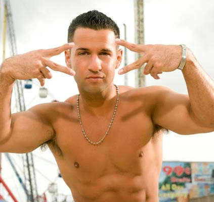 Book Mike The Situation Sorrentino