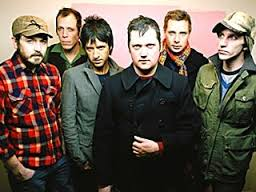 Book Modest Mouse