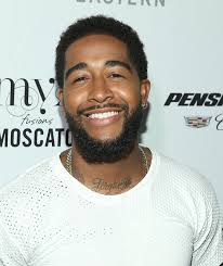 Booking Omarion