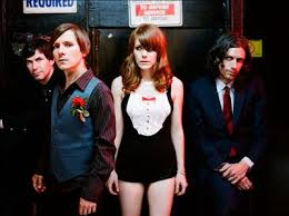 Booking Rilo Kiley