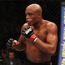 Booking Agent for Anderson Silva