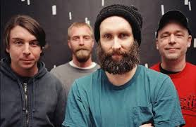 Booking Built To Spill