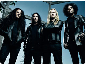 book Alice In Chains