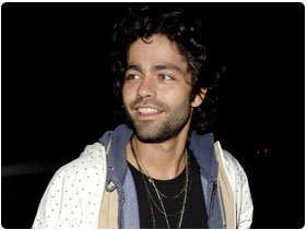 Booking Agent for Adrian Grenier
