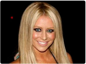 Booking Aubrey O'Day