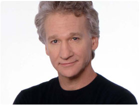 Booking Bill Maher