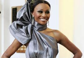 Booking Cynthia Bailey