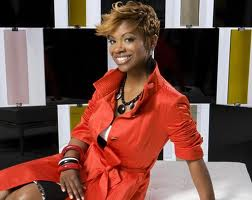 Booking Agent for Kandi Burruss
