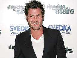 Booking Agent for Maksim Chmerkovskiy