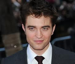 Booking Robert Pattinson