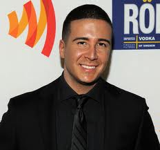 Booking Agent for Vinny Guadagnino