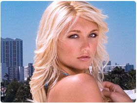 Booking Agent for Brooke Hogan