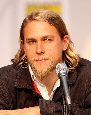 Booking Charlie Hunnam