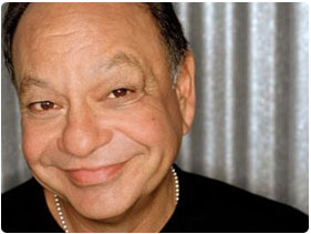 Booking Cheech Marin