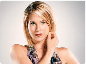Book Christina Applegate