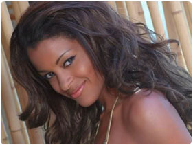 Booking Claudia Jordan