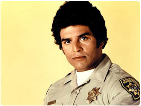 Booking Erik Estrada