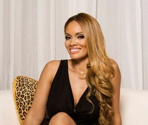 Book Evelyn Lozada