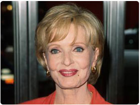 Book Florence Henderson