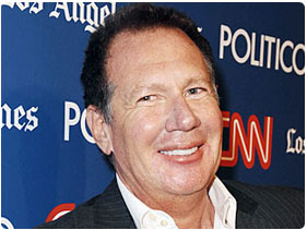 Booking Gary Shandling