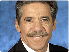 Booking Agent for Geraldo Rivera