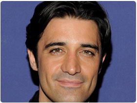 Booking Gilles Marini