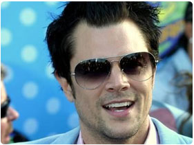 Book Johnny Knoxville