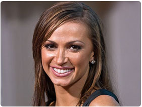 Booking Karina Smirnoff