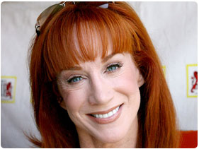 Book Kathy Griffin