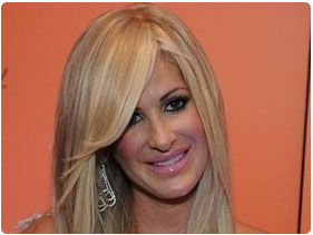 Booking Kim Zolciak