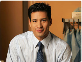Booking Mario Lopez