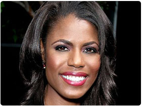 Booking Omarosa