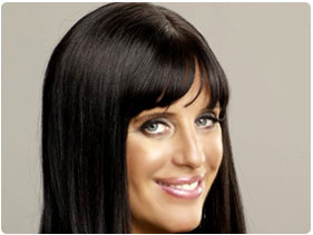 Book Patti Stanger