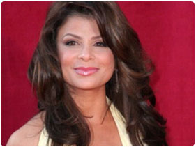 Booking Paula Abdul