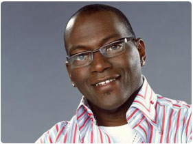 Booking Randy Jackson