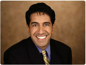 Booking Dr. Sanjay Gupta
