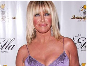 Book Suzanne Somers