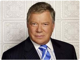 Book William Shatner