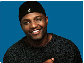 Booking Agent for Aries Spears