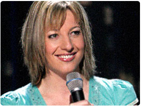 Booking Bonnie McFarlane